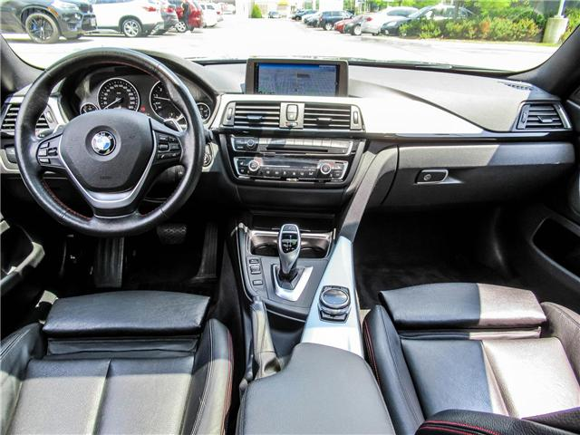 2015 BMW 428i xDrive Gran Coupe (Stk: P8364) in Thornhill - Image 11 of 28
