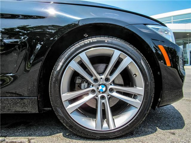 2015 BMW 428i xDrive Gran Coupe (Stk: P8364) in Thornhill - Image 21 of 28