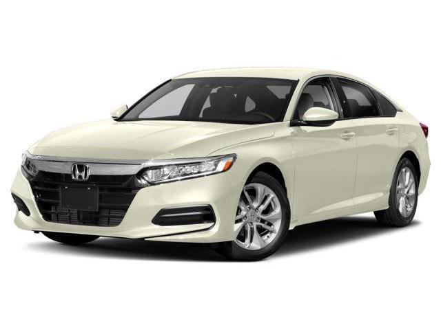 2018 Honda Accord LX (Stk: C18069) in Orangeville - Image 1 of 9