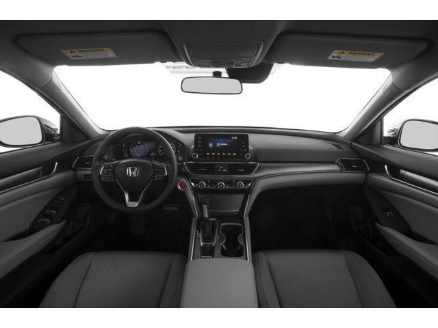 2018 Honda Accord LX (Stk: C18069) in Orangeville - Image 5 of 9