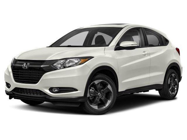 2018 Honda HR-V EX (Stk: H18066) in Orangeville - Image 1 of 9