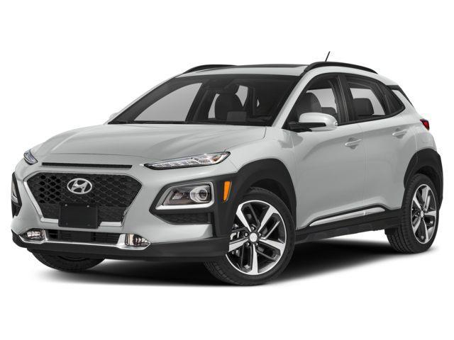 2018 Hyundai KONA 1.6T Ultimate (Stk: KA18026) in Woodstock - Image 1 of 9