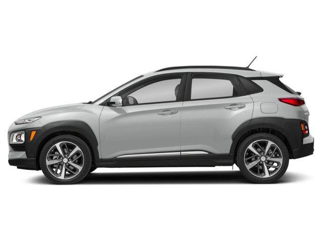 2018 Hyundai Kona 1.6T Ultimate (Stk: KA18026) in Woodstock - Image 2 of 9