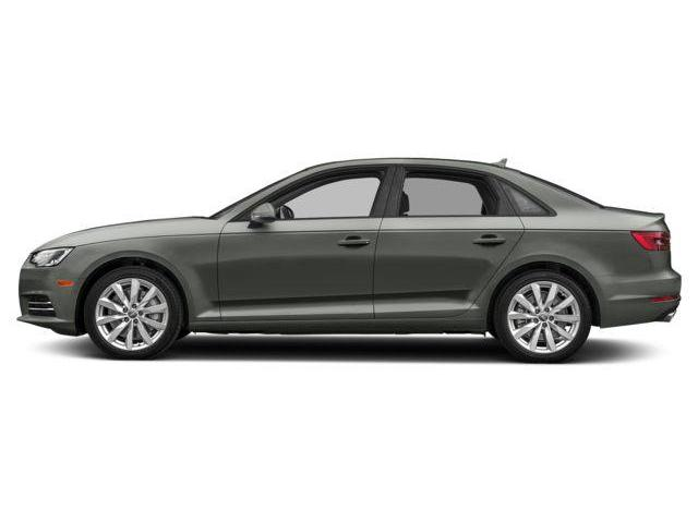 2018 Audi A4 2.0T Progressiv (Stk: A41728) in Kitchener - Image 2 of 9