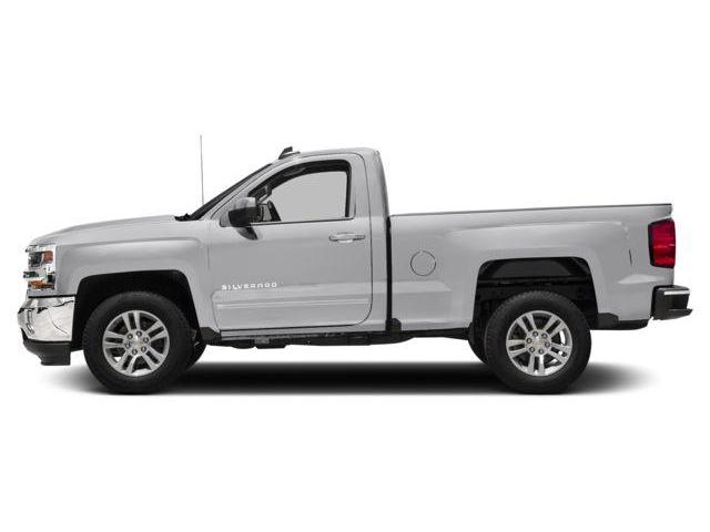 2018 Chevrolet Silverado 1500 2LT (Stk: 1814030) in Kitchener - Image 2 of 8