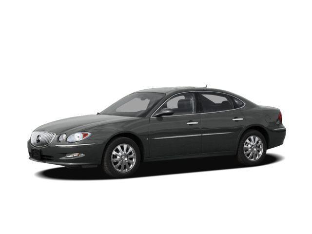 2008 Buick Allure CXL (Stk: 17-521C) in Smiths Falls - Image 1 of 1