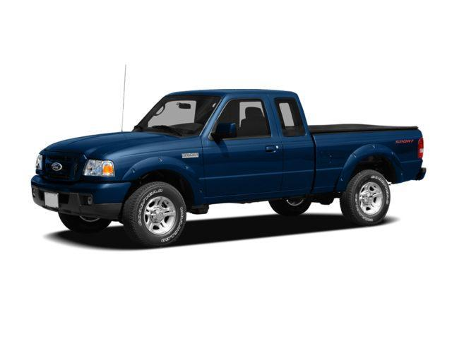 2008 Ford Ranger  (Stk: 18-117A) in Smiths Falls - Image 1 of 1
