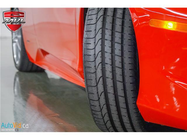 2013 Ferrari 458 SPIDER  (Stk: ) in Oakville - Image 26 of 49