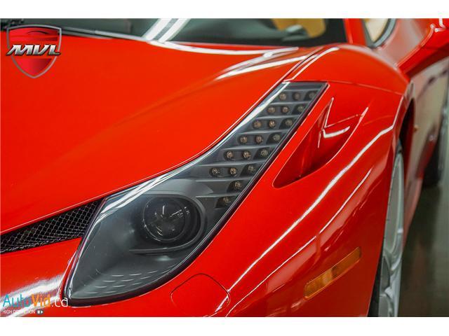 2013 Ferrari 458 SPIDER  (Stk: ) in Oakville - Image 15 of 49