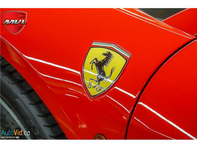 2013 Ferrari 458 SPIDER  (Stk: ) in Oakville - Image 18 of 49