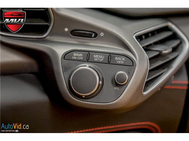 2013 Ferrari 458 SPIDER  (Stk: ) in Oakville - Image 49 of 49