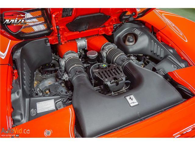 2013 Ferrari 458 SPIDER  (Stk: ) in Oakville - Image 22 of 49