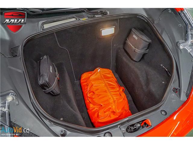 2013 Ferrari 458 SPIDER  (Stk: ) in Oakville - Image 25 of 49