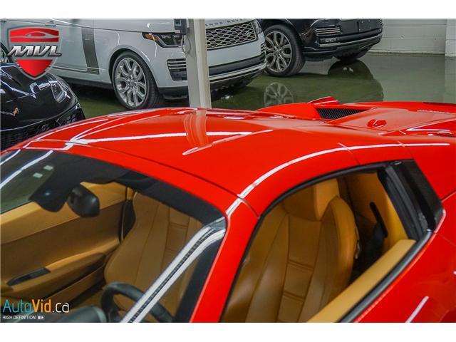 2013 Ferrari 458 SPIDER  (Stk: ) in Oakville - Image 35 of 49