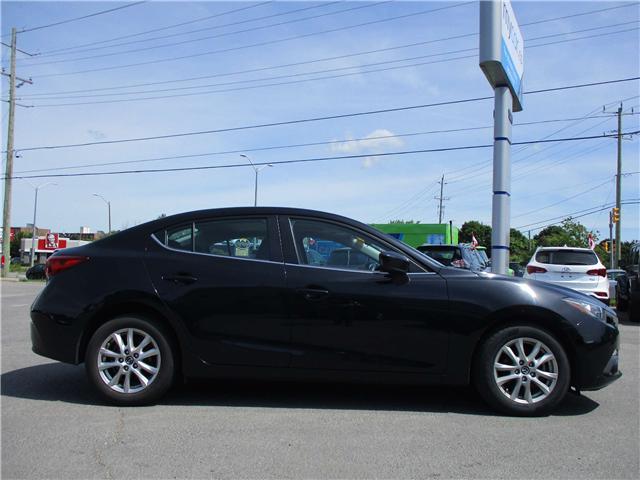 2014 Mazda Mazda3 GS-SKY (Stk: 180112) in Kingston - Image 2 of 13