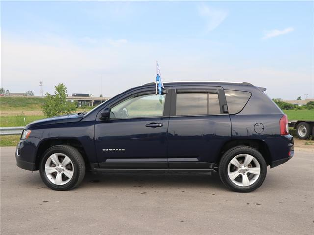 2015 Jeep Compass  (Stk: U8461A) in London - Image 2 of 23