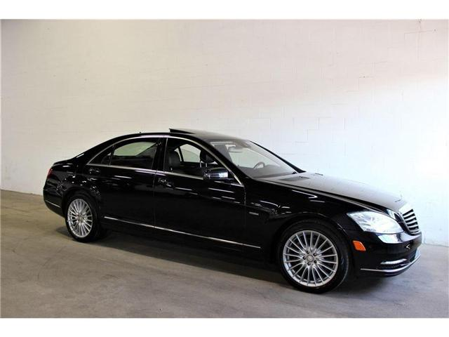 2012 Mercedes-Benz S-Class Base (Stk: 467540) in Vaughan - Image 1 of 30