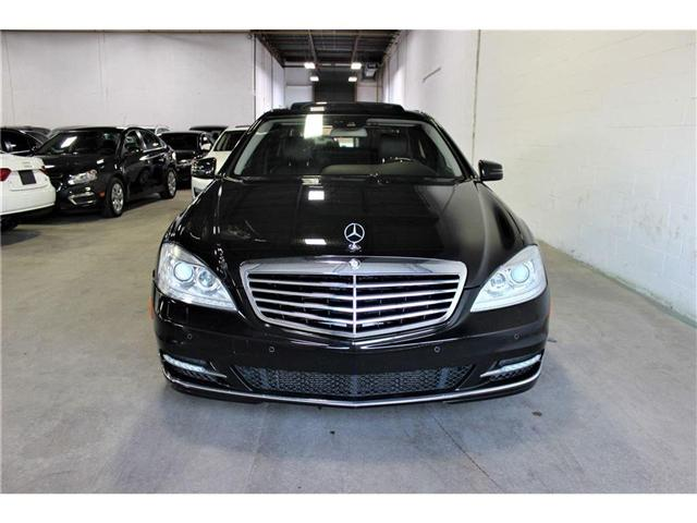 2012 Mercedes-Benz S-Class Base (Stk: 467540) in Vaughan - Image 2 of 30