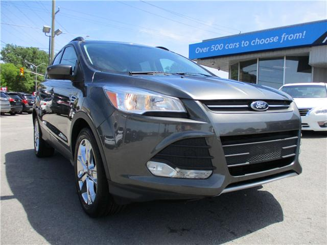 2015 Ford Escape SE (Stk: 180166) in Kingston - Image 2 of 13