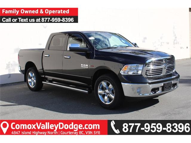 2018 RAM 1500 SLT (Stk: S321990) in Courtenay - Image 1 of 30