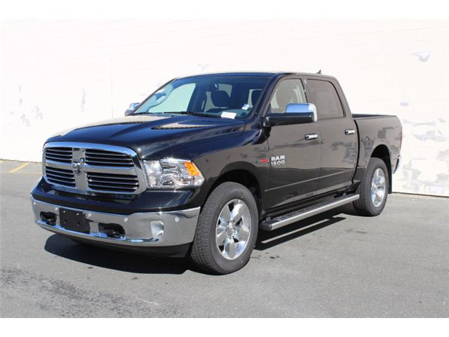 2018 RAM 1500 SLT (Stk: S321990) in Courtenay - Image 2 of 30
