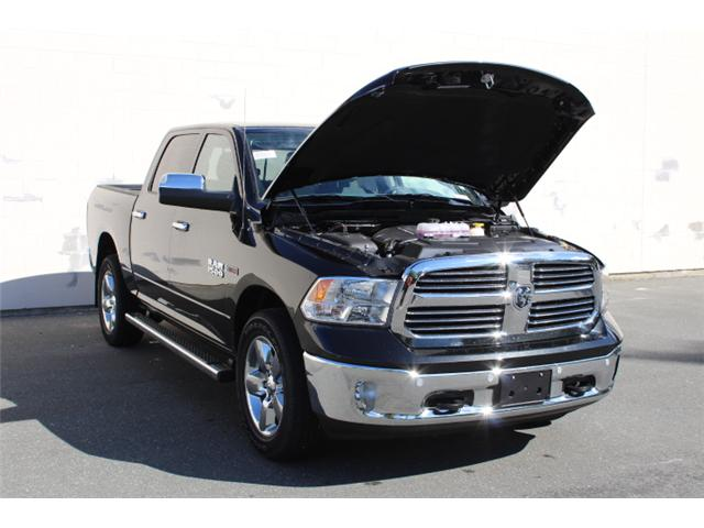 2018 RAM 1500 SLT (Stk: S321990) in Courtenay - Image 29 of 30