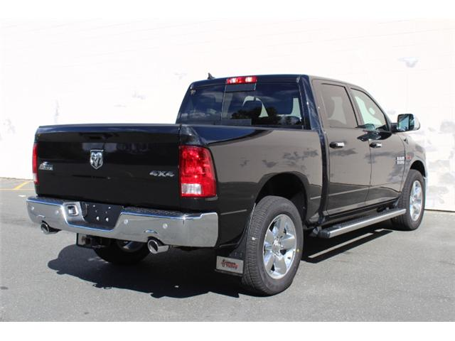 2018 RAM 1500 SLT (Stk: S321990) in Courtenay - Image 4 of 30