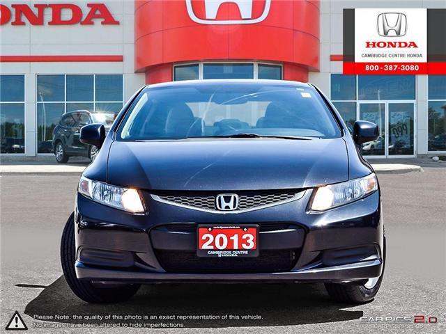 2013 Honda Civic LX (Stk: 18324A) in Cambridge - Image 2 of 26