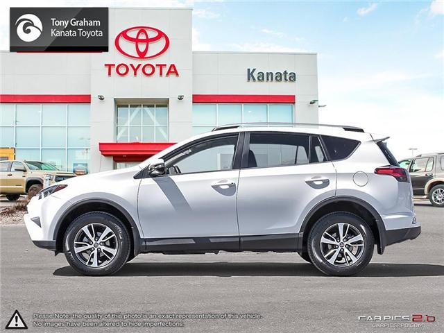 2018 Toyota RAV4 LE (Stk: B2795) in Ottawa - Image 2 of 25