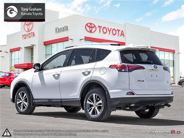 2018 Toyota RAV4 LE (Stk: B2795) in Ottawa - Image 3 of 25