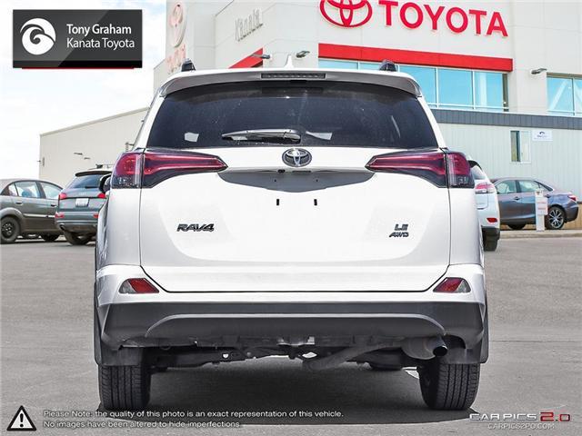 2018 Toyota RAV4 LE (Stk: B2795) in Ottawa - Image 4 of 25