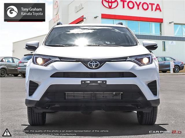 2018 Toyota RAV4 LE (Stk: B2795) in Ottawa - Image 8 of 25