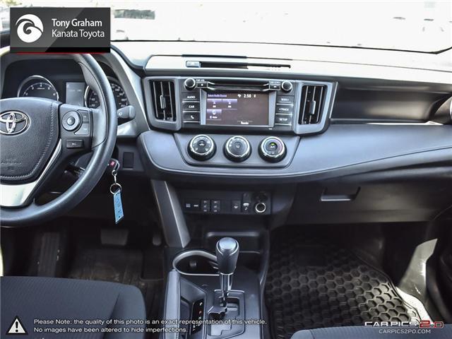 2018 Toyota RAV4 LE (Stk: B2795) in Ottawa - Image 10 of 25