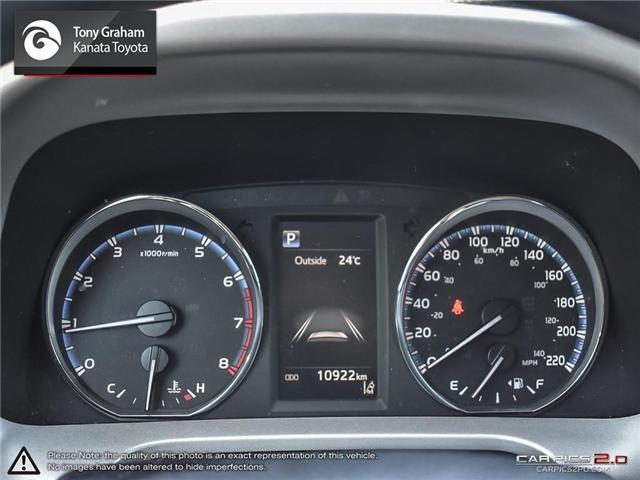 2018 Toyota RAV4 LE (Stk: B2795) in Ottawa - Image 15 of 25