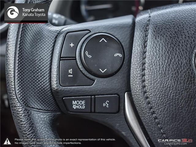 2018 Toyota RAV4 LE (Stk: B2795) in Ottawa - Image 21 of 25