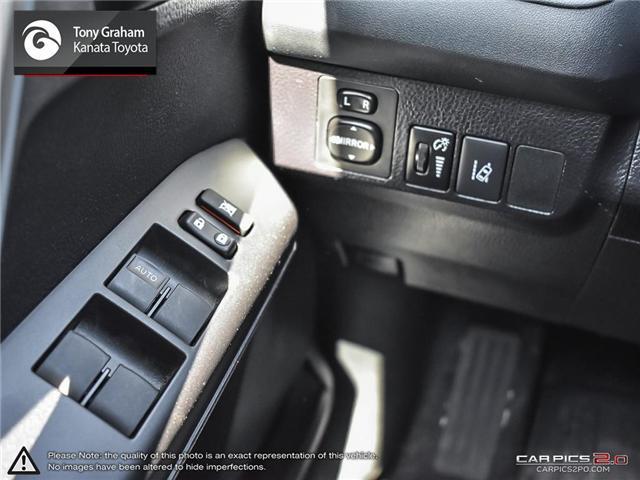 2018 Toyota RAV4 LE (Stk: B2795) in Ottawa - Image 22 of 25