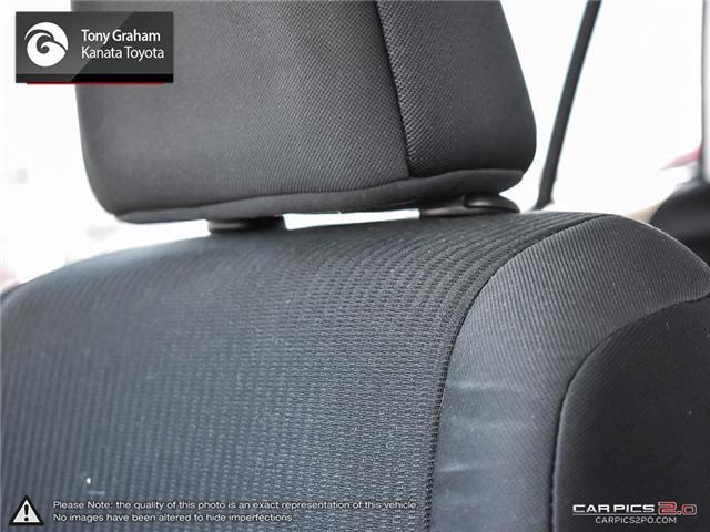 2018 Toyota RAV4 LE (Stk: B2795) in Ottawa - Image 24 of 25