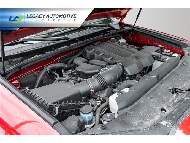 2016 Toyota 4Runner SR5 (Stk: 18250B) in Walkerton - Image 6 of 26