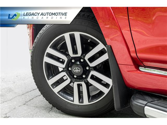2016 Toyota 4Runner SR5 (Stk: 18250B) in Walkerton - Image 7 of 26