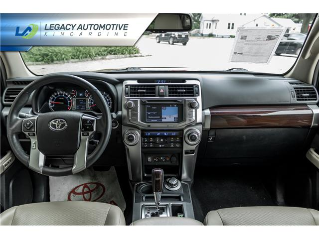 2016 Toyota 4Runner SR5 (Stk: 18250B) in Walkerton - Image 13 of 26