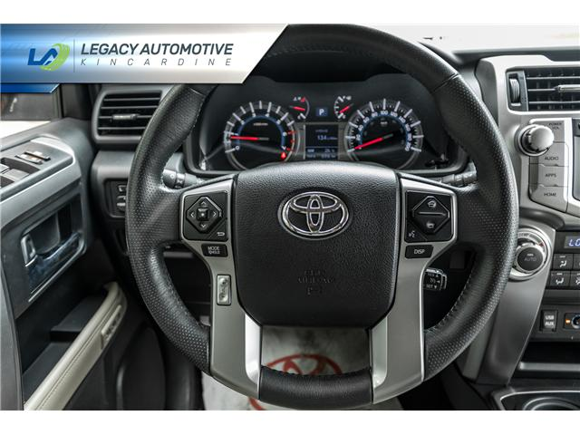 2016 Toyota 4Runner SR5 (Stk: 18250B) in Walkerton - Image 14 of 26