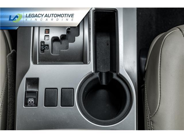 2016 Toyota 4Runner SR5 (Stk: 18250B) in Walkerton - Image 20 of 26