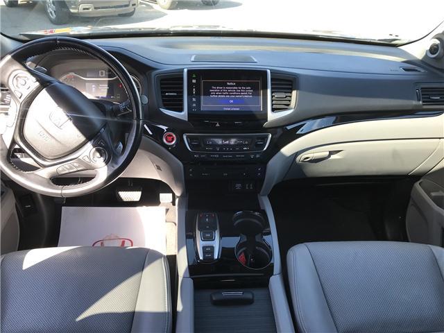 2016 Honda Pilot Touring (Stk: B2084) in Lethbridge - Image 2 of 26