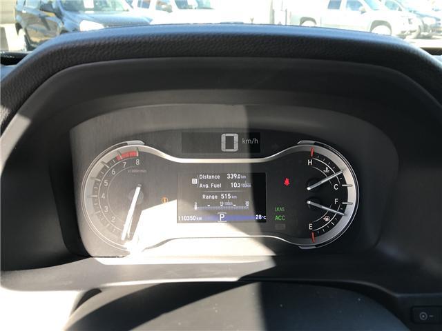 2016 Honda Pilot Touring (Stk: B2084) in Lethbridge - Image 24 of 26