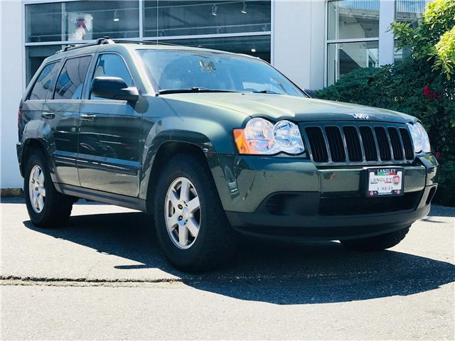 2009 Jeep Grand Cherokee Laredo (Stk: J226640AB) in Surrey - Image 2 of 28