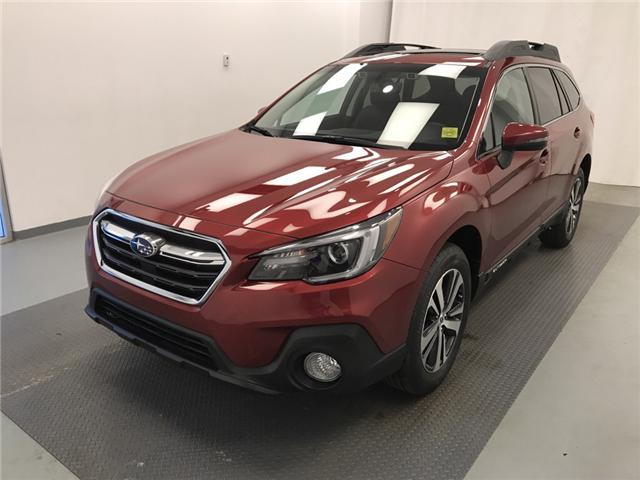 2018 Subaru Outback 3.6R Limited (Stk: 194489) in Lethbridge - Image 1 of 30