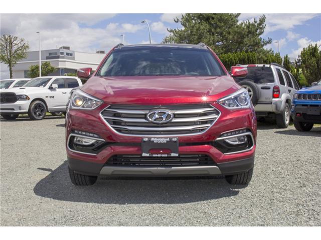 2018 Hyundai Santa Fe Sport 2.4 SE (Stk: JF551270) in Abbotsford - Image 2 of 26