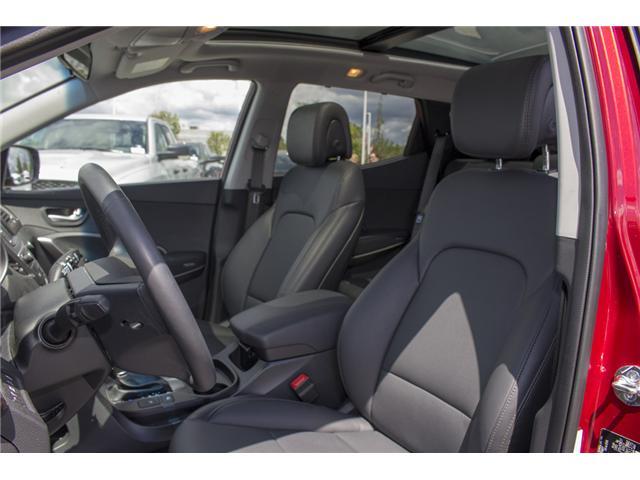 2018 Hyundai Santa Fe Sport 2.4 SE (Stk: JF551270) in Abbotsford - Image 11 of 26
