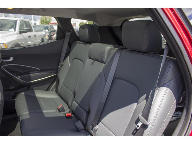 2018 Hyundai Santa Fe Sport 2.4 SE (Stk: JF551270) in Abbotsford - Image 13 of 26