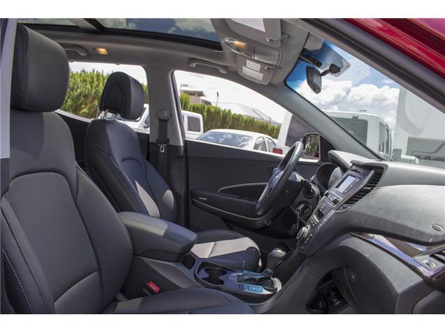 2018 Hyundai Santa Fe Sport 2.4 SE (Stk: JF551270) in Abbotsford - Image 17 of 26